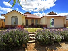 30 Gascoyne Circle, Millbridge, WA 6232