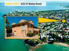 6/23-27 Bailey, Woody Point, Qld 4019
