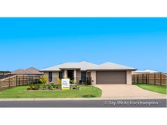 36 Broadhurst Drive, Gracemere, Qld 4702