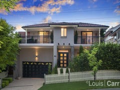 50 Peartree Circuit, West Pennant Hills, NSW 2125
