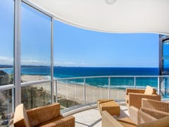 1603/110 Marine Parade 'Reflections Tower Two', Coolangatta, Qld 4225