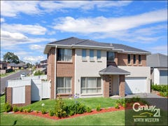 36 Annfield Street, Kellyville Ridge, NSW 2155