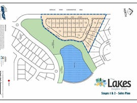 Lot 114 The Lakes (Street Name TBA), Burrill Lake, NSW 2539