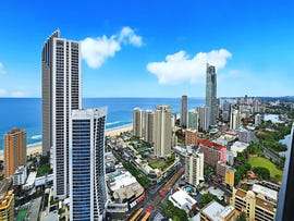 2414/9 Ferny Avenue, Surfers Paradise, Qld 4217