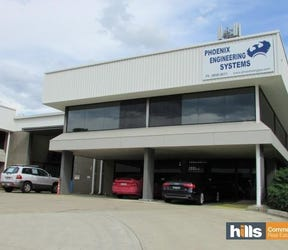 Unit  11, 4 Gladstone Road, Castle Hill, NSW 2154