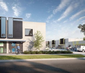 Lot 12 Gateway Boulevard (Trade Central), Epping, Vic 3076