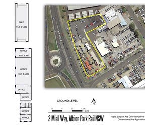 2 Miall Way, Albion Park Rail, NSW 2527