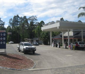 Liberty Service Station, 11191 Princes Highway, Benandarah, NSW 2536