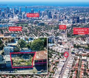 1-13 Parramatta Road, Annandale, NSW 2038