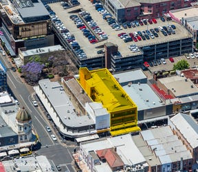 292-298 Church Street, Parramatta, NSW 2150