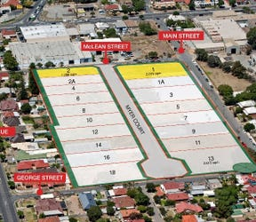 The Main Business Park, - Myer Court, Beverley, SA 5009