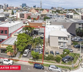 60 Baxter Street & 337 Water Street, Fortitude Valley, Qld 4006
