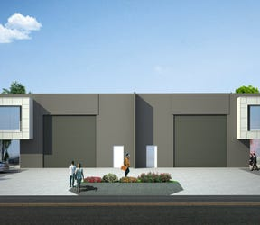 Units 1 to 4, 194-210 Station Street, Geelong, Vic 3220