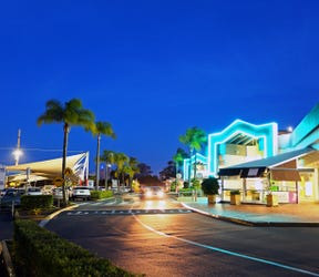 Southport Park, Cnr Ferry Road and Benowa Road, Southport, Qld 4215