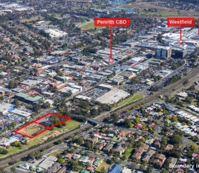39-45 & 47-49 Henry Street, Penrith, NSW 2750