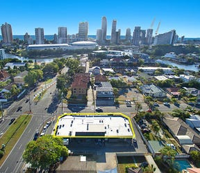 1 Sunshine Boulevard, Broadbeach Waters, Qld 4218