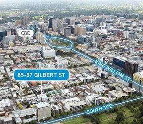 85-87 Gilbert Street, Adelaide, SA 5000