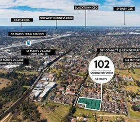 102 Saddington Street, St Marys, NSW 2760