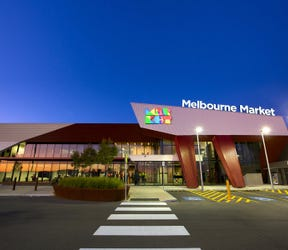 Ground Floor, Melbourne Market, 55 Produce Drive, Epping, Vic 3076