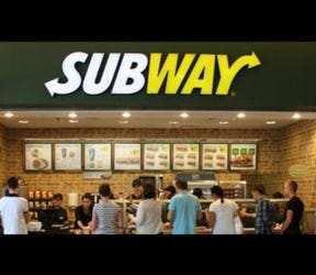 Subway, 1 Bass Highway, Devonport, Tas 7310