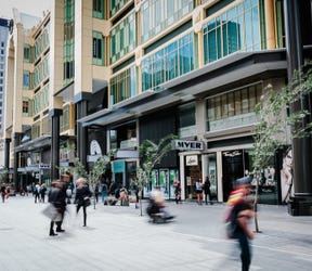14-38 Rundle Mall, Adelaide, SA 5000
