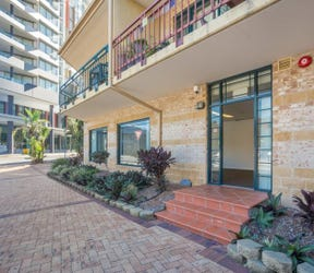 25/50 Anderson Street, Fortitude Valley, Qld 4006