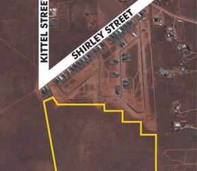 Stages 5B, 6, 7 & 8 St Eyre Estate, Port Augusta, SA 5700