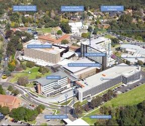 SAN CLINIC PARKWAY, WAHROONGA NSW (STCA), Corner Fox Valley Road & Comenarra Parkway, Wahroonga, NSW 2076