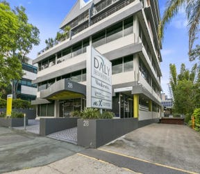 3/28 Fortescue Street, Spring Hill, Qld 4000