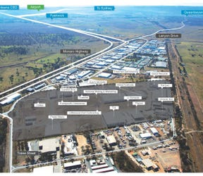 Monaro Industrial Park, 1 Sawmill Circuit, Hume, ACT 2620