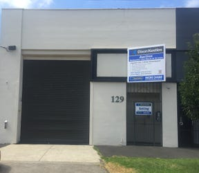 129 Buckhurst Street, South Melbourne, Vic 3205