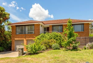 22 Kriewaldt Circuit, Higgins, ACT 2615
