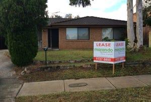 16 Aplin Road, Bonnyrigg Heights, NSW 2177
