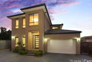 31 Ballymena Way, Kellyville, NSW 2155