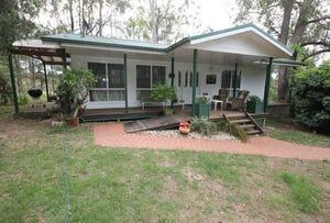 107 Whiteman Creek Road, The Whiteman, NSW 2460