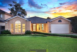 5 Capizzi Place, Castle Hill, NSW 2154