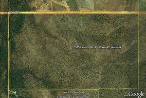 515 Leonino Road, Fly Creek, NT 0822