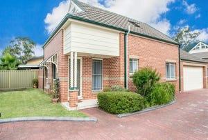 1/74-76 Princess Street, Werrington, NSW 2747