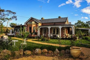 1 Cromwell Street, Cooma, NSW 2630