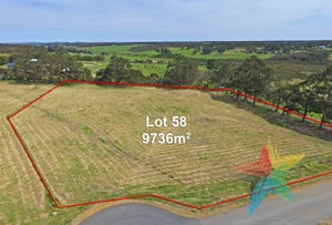 Lot 58 Beaudon Road, McKail, WA 6330