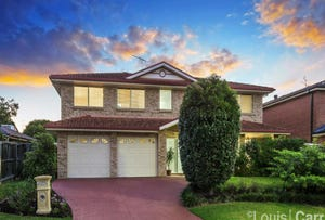 5 Tea Tree Place, Beaumont Hills, NSW 2155