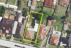 29 Malvern Avenue, Merrylands, NSW 2160