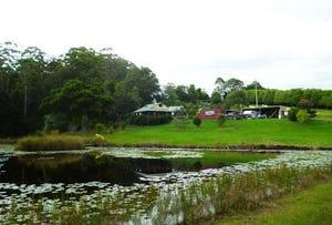392 Maras Creek Road, Utungun, NSW 2447
