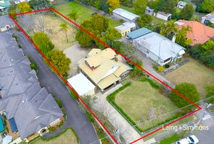 4 Hammers Road, Northmead, NSW 2152