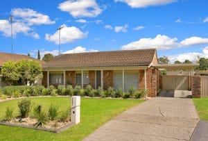 45 Harvey Circuit, St Clair, NSW 2759