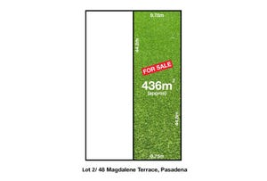 Lot 2, 48 Magdalene Terrace, Pasadena, SA 5042
