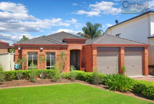 24 Sapphire Circuit, Quakers Hill, NSW 2763