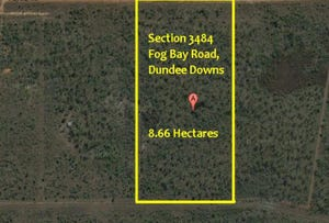 Section 3484 Fog Bay Road, Dundee Downs, NT 0840