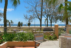40/122 'La Grande' Old Burleigh Road, Broadbeach, Qld 4218