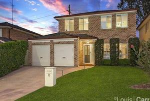 25 Tom Scanlon Close, Kellyville, NSW 2155